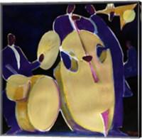 Blues for Pablo Fine-Art Print