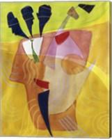 Mingus I Fine-Art Print
