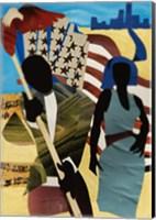 Freedom's Mission Fine-Art Print