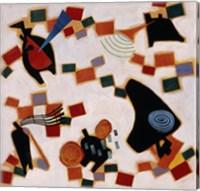 Untitled (Jazz Music) Fine-Art Print