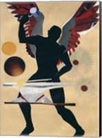 Untitled (Wings) Fine-Art Print