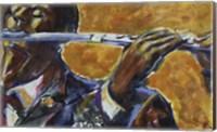 Flute Fine-Art Print