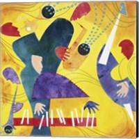 Sahara Serenade Fine-Art Print