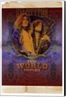 Led Zeppelin Fine-Art Print