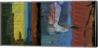 Boot Collage Fine-Art Print