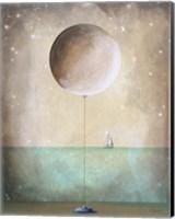 High Tide Fine-Art Print
