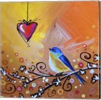 Song Bird VII Fine-Art Print