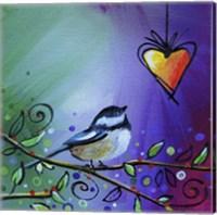 Song Bird VIII Fine-Art Print
