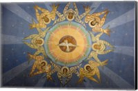 Bulgaria, Assumption of Virgin Mary Fine-Art Print