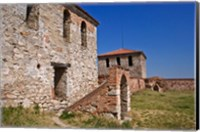 Baba Vida Fortress, Bulgaria Fine-Art Print