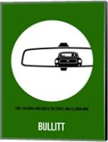 Bullitt 2 Fine-Art Print