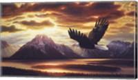 Sacred Vigil Fine-Art Print