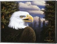 Proud & Free Fine-Art Print