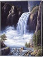 Heavenly Place Fine-Art Print