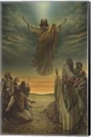 The Ascension Fine-Art Print