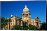 State Capitol Building, Austin, TX Fine-Art Print