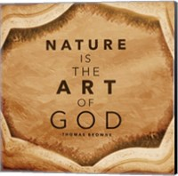 Nature Art Fine-Art Print