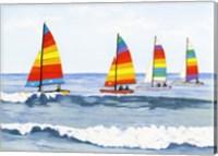Sail Colors Fine-Art Print