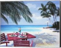 Island Faire Fine-Art Print