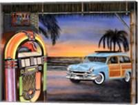Beach Music Fine-Art Print