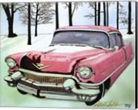 '57 Cadi Fine-Art Print