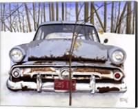 '54 Ford Fine-Art Print