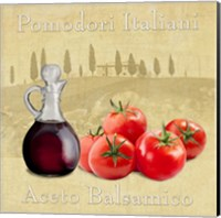 Cucina Italiana I Fine-Art Print