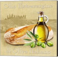 Cucina Italiana II Fine-Art Print