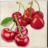 Cherries Fine-Art Print