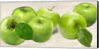 Green Apples Fine-Art Print