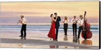 Romance on the Beach Fine-Art Print