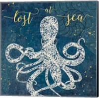 Coastal Lace VIII Fine-Art Print