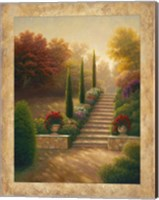 Viola Gardens Fine-Art Print