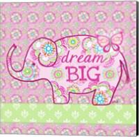 Elephant II Fine-Art Print