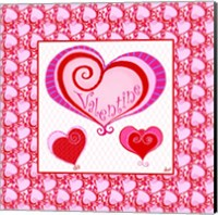 Art for the Heart II Fine-Art Print