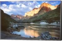 Grand Canyon River Fine-Art Print