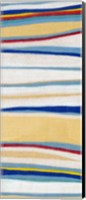 Wavy Lines II Fine-Art Print