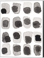 Grey Slate III Fine-Art Print
