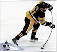 Phil Kessel Game 5 of the 2016 Stanley Cup Finals Fine-Art Print