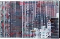 Hong Kong Sky 7 Fine-Art Print