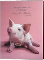 Pretty In Pink Fine-Art Print