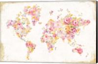Midsummer World Fine-Art Print
