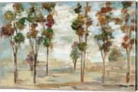 Serene Forest Fine-Art Print