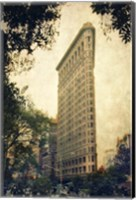 Flatiron District Fine-Art Print