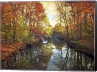 Ode To Autumn Fine-Art Print