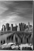 Manhattan Views Fine-Art Print