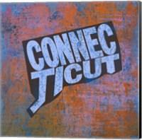 Connecticut Fine-Art Print