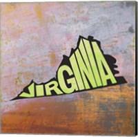 Virginia Fine-Art Print