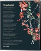 Desiderata Autumn Branches Fine-Art Print
