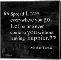 Spread Love Fine-Art Print